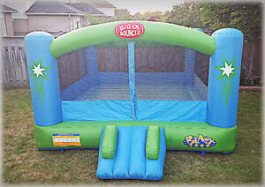 BOUNCY/JUMPING CASTLE FOR RENT @ AFFORDABLE PRICE!!!