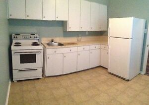 Spaciuos 2 bedroom. Heat/Hot water and shared laundry services.