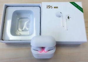 **i9S TWS Wireless Binaural V5.0 Ear Bluetooth Earphone*Deal*
