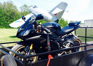 Affordable Motorcycle Tow 24/7 Toronto &Surrounding 647 937 1680