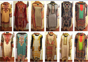 Pakistani Indian ladies clothing collection by SIM Fashions