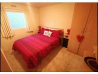 2 bedroom caravan for sale at trecco bay south wales