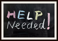 PSW / Care Giver Wanted