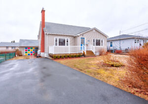 Well maintained Woodlawn 1.5 Storey