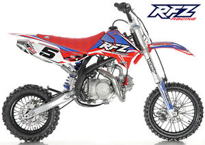 125 RFZ APOLLO Original 1499.99 NOW 899.99 LIMITED TIME END FEB