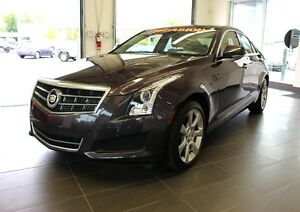 2014 Cadillac ATS 4 LUXURY AWD