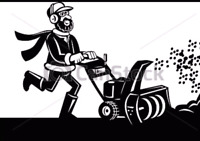 East End Barrie Snowblowing Snow Removal