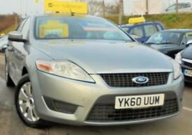 2010 FORD MONDEO 2.0 TDCi Edge