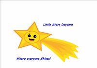 Little Stars Home Daycare Brighton Has Space