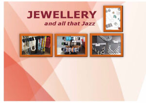 JEWELLERY and all that Jazz