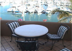Best location in Cabo San Lucas - on marina, facing marina