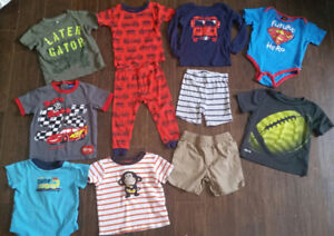 24-Month Size Baby Clothes