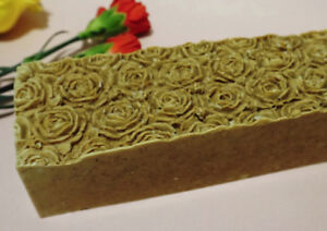 Handmade Soap- Honey and Oatmeal natural soap