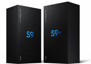 SAMSUNG S9 and S9 PLUS BRAND NEW / SEALED / UNLOCKED