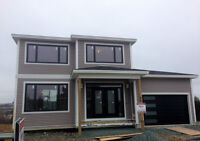 BEAUTIFUL NEW 2-STOREY HOME IN SOUGHT AFTER BROOKFIELD PLAINS