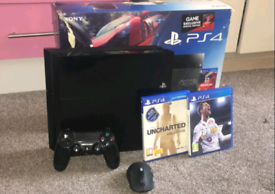 PS4 Playstation 4 FOR SALE FULLY WORKING NO PROBLEMS