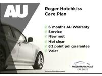 2006 Vauxhall Astra 1.8i 16v Elite 5dr HATCHBACK Petrol Manual
