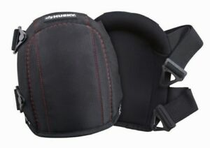HUSKY Soft Cap Knee Pads (1 Pair)
