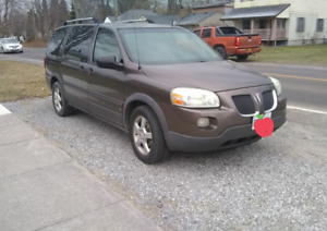 *-* 2007 Pontiac Montana SV6 * Loaded *-*