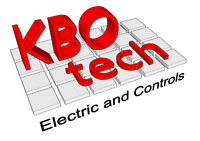 KBO Tech Electric and Controls