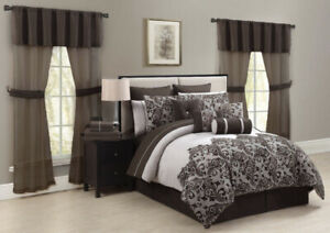 Danity 30-Pc. Bedroom Super Set - Queen, New