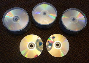 Verbatim Recordable DVDs - 30 Pack London Ontario image 1