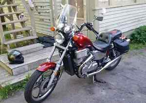 1986 Honda Shadow $1500