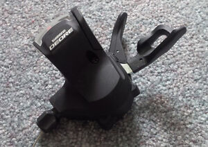 2015 Shimano Deore 2x10 front shifter