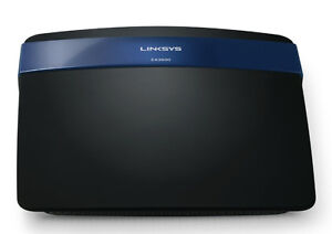 Linksys EA3500 N750  Dual-Band Wireless-N Router