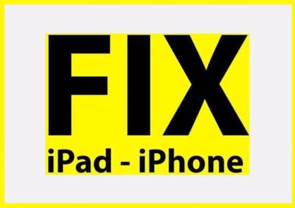 iPhone 7 plus 7 6s 6 5 5s 5c 4 Repair Perth , iPAD Repair SAMSUNG