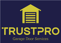 TrustPro Garage Door services| Affordable&Reliable 647 537 0999
