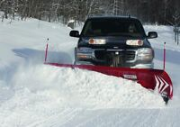 Snow Removable / Clearing in Topsail Area
