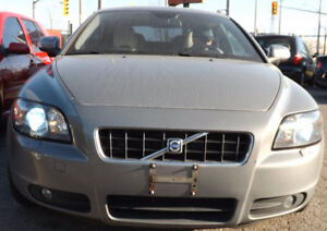 2008 Volvo C70 COMF Coupe (2 door)