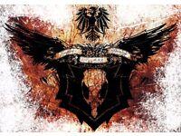 West London metal band seeks dedicated drummer!