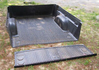 1988-1998 GMC Chevy bed liner excellent condition in Bowser