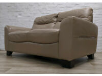 Gianni Two Seater Sofa (DELIVERY AVAILABLE)