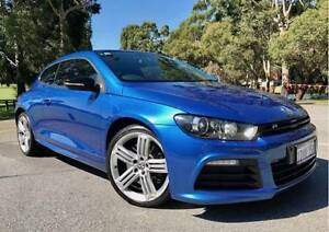 2012 Volkswagen Scirocco Coupe **12 MONTH WARRANTY** West Perth Perth City Area Preview