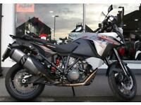 2016 KTM 1190 ADVENTURE at Teasdale Motorcycles, Yorkshire.