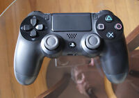 Black PS4 Controller - Barely used!