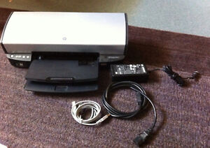 Hp Deskjet 5940 printer