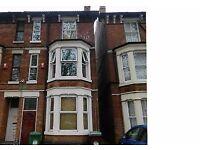 Gregory Boulevard Spacious ground floor flat - 1 Bedroom - Garden Included