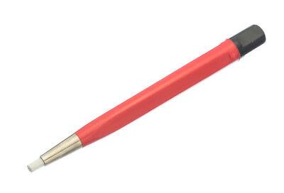 "5"" Jewelers Nylon Fiberglass Scratch Brush Pen Type"