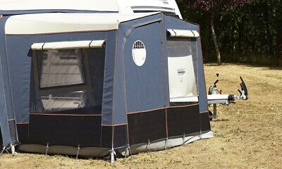 Isabella North 250 Annex Carbon X Frame to fit Full Caravan Awnings NEW 2019