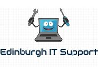 Edinburgh IT Support - Fix your PC