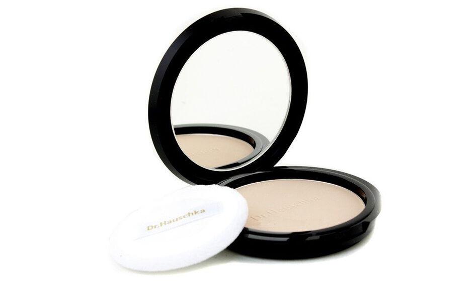 Top 3 Organic Beauty Powders