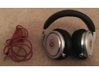 Beats by Dre Pro Headphones