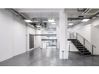 NO AGENCY FEE'S - AMAZING WAREHOUSE OFFICES IN PRIME CLERKENWELL!