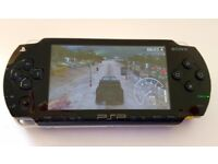 PSP Playstation Portable 1003
