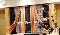 BEST PRICES!!! WEDDING PARTY BACKDROP DECOR PACKAGES last minute
