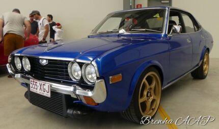 Mazda RX4 (929) 1975 13BT